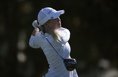 Stephanie Meadow seizes opportunity to qualify for US Open