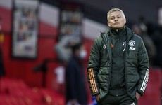 Progress has been made this season, but problems remain at Manchester United