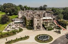 WIN: A luxury two-night escape to a breathtaking Irish castle