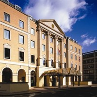 Quinn's former Cambridge hotel sells for nearly €45 million