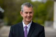 Edwin Poots wins DUP leadership contest, beating Jeffrey Donaldson by 19 votes to 17