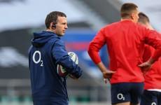 England part ways with two members of Eddie Jones' coaching team