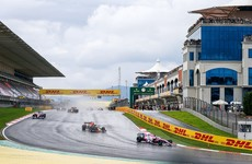 Turkish Grand Prix cancelled and replaced by second Austrian race