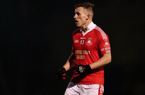 'He wants to prove to himself that he is at that standard' - Tipp's Dublin import