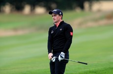 Dunne drifts out of contention following 73 at British Masters