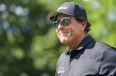 Phil Mickelson receives special exemption into US Open