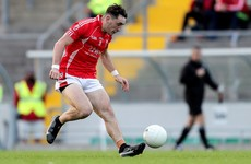 Paudie Clifford makes first start in strong Kerry side to play Galway