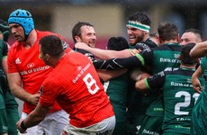 CJ Stander: 'It felt like we were playing against more than 15 men'