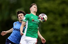 Cork City held by UCD and denied first away win of the season