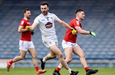 Kildare turn on style in Thurles as second-half goals clinch win over Cork