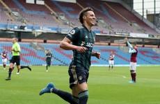 Rodrigo hits a brace off the bench as Leeds run riot at Burnley