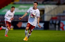 Burt belter sends Bohemians on their way to dominant away win over Longford