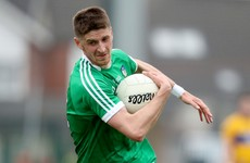 Neville hits key goal as Limerick defeat Munster champions Tipperary in league opener