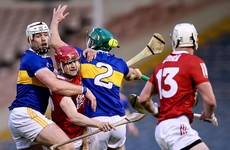 Forde points the way for Tipp, bench gives Cork life and early season issues