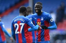 Second-half rally sees Crystal Palace edge out five-goal thriller