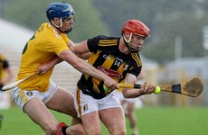 Kilkenny and Waterford manage to hold off shock wins against Antrim and Westmeath