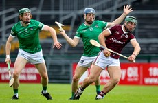 0-14 for Niland as Galway condemn Limerick to first league defeat in nearly two years