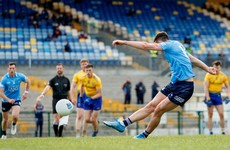 How Dublin are coping without Dessie Farrell, more rulebook debate and Roscommon positives