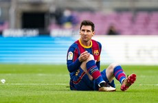 'It is impossible to play without him' – Koeman hopes Messi hasn't played final game at Camp Nou