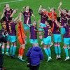 Chelsea thrashed by brilliant Barcelona in Women's Champions League final