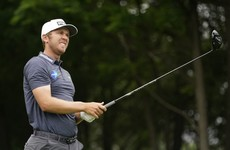 Late fade sees Seamus Power fall from contention at AT&T Byron Nelson
