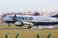 Ryanair posts record €815 million annual loss but expects strong travel rebound this summer