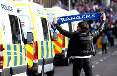 SFA condemns behaviour of Rangers fans in wake of Saturday's title party