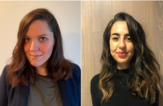 'Don't talk about us without us': Two activists - one Israeli and one Palestinian - share their perspective on the conflict