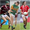 Here are the nine GAA games set for live TV coverage next weekend