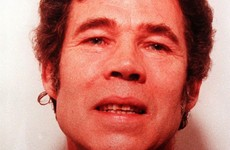 Police in England find 'possible evidence' of missing teenager linked to serial killer Fred West