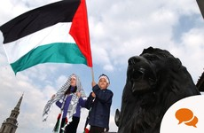 Opinion: The story of Palestine - over a century of national struggle