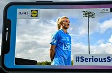 'As we raise the bar, we hope that everything else follows' - Dublin star hails recent positive moves