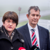 New DUP leader Edwin Poots asks Arlene Foster for a 'clear the air' meeting