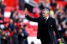 Solskjaer: Fulham draw must act as Europa League final 'wake up call'