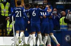 Chelsea gain revenge on Leicester to take control of top-four fate