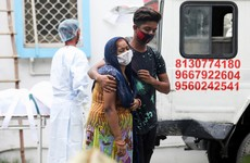 India reports record 4,529 Covid-19 deaths in one day