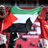 Pogba, Diallo display Palestine flag after Man United match