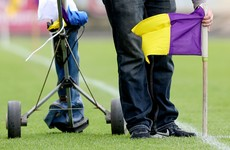 Two Wexford hurlers test positive for Covid-19 ahead of Kilkenny clash