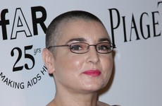 Your evening longread: Sinéad O'Connor looks back at her life and career