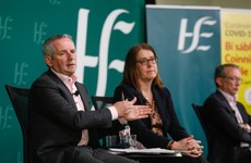 HSE says staff will be paid this week but there may be issues with amounts