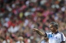 Real deal: Mourinho talks up La Liga dominance