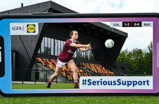 Galway's 'fresh start,' balancing football with nursing in Dublin, and positives after semi-final fiasco