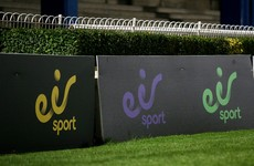 eir Sport channels to cease broadcasting later this year