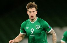 Ireland striker James Collins reunited with Mick McCarthy at Cardiff City