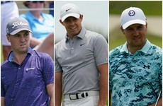 Poll: Who do you think will win the 2021 US PGA Championship?