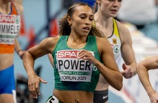 Mixed evening for Ireland's Olympic hopefuls at Golden Spike meet in Ostrava
