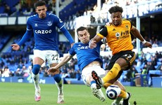 Coleman makes 350th appearance for Everton as win keeps slim European hopes alive