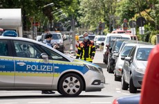 25,000 people evacuated after discovery of massive World War II bomb in Frankfurt