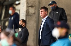 Injury doubts mount for Stephen Kenny ahead of Spanish training camp