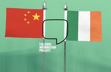 Open Newsroom: How should Ireland relate to China's rising power?